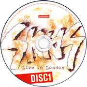 CD #1